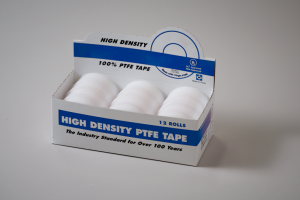 Generic PTFE Tape Packaging